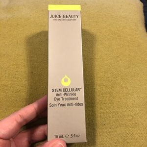 Juice Beauty Eye Treatment